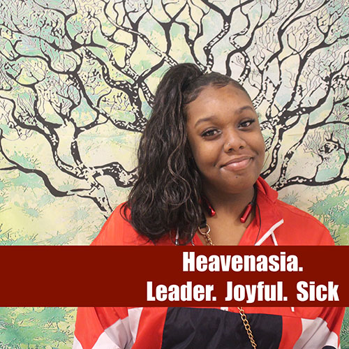 Heavenasia's Ordinary Resurrections portrait